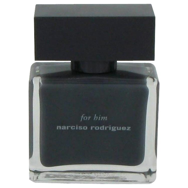 Narciso Rodriguez Cologne 50 ml Eau De Toilette Spray (unboxed) for Men