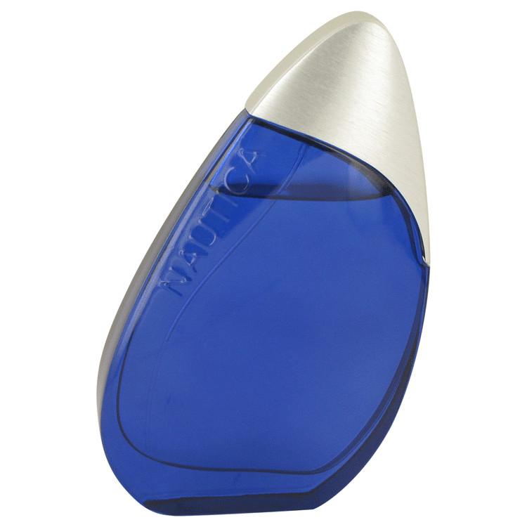 Nautica Aqua Rush Cologne 100 ml Eau De Toilette Spray (unboxed) for Men