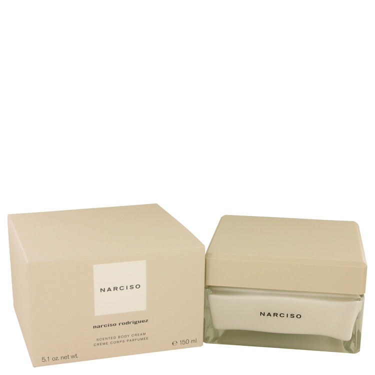 Narciso by Narciso Rodriguez for Women Body Cream 5 oz