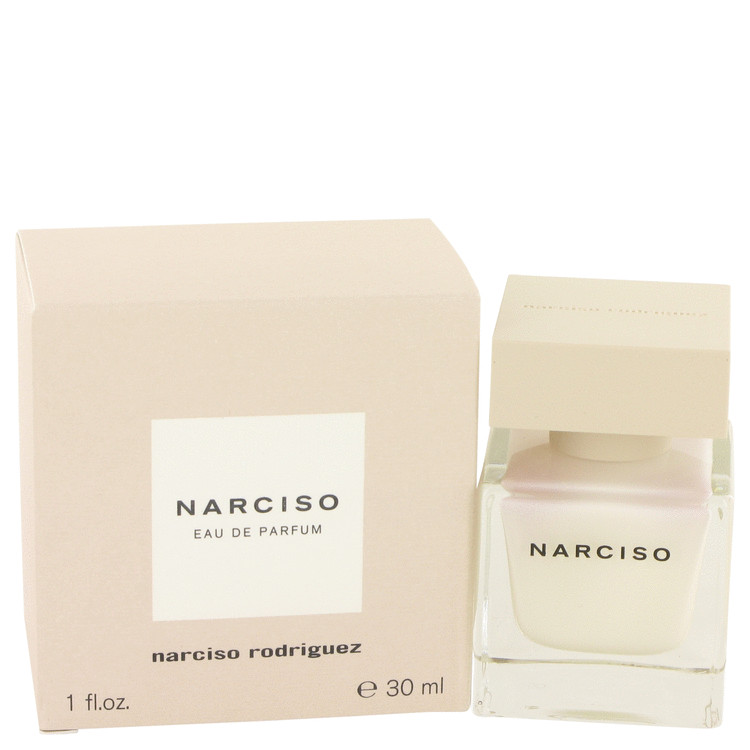 Narciso Perfume by Narciso Rodriguez 1 oz EDP Spay for Women