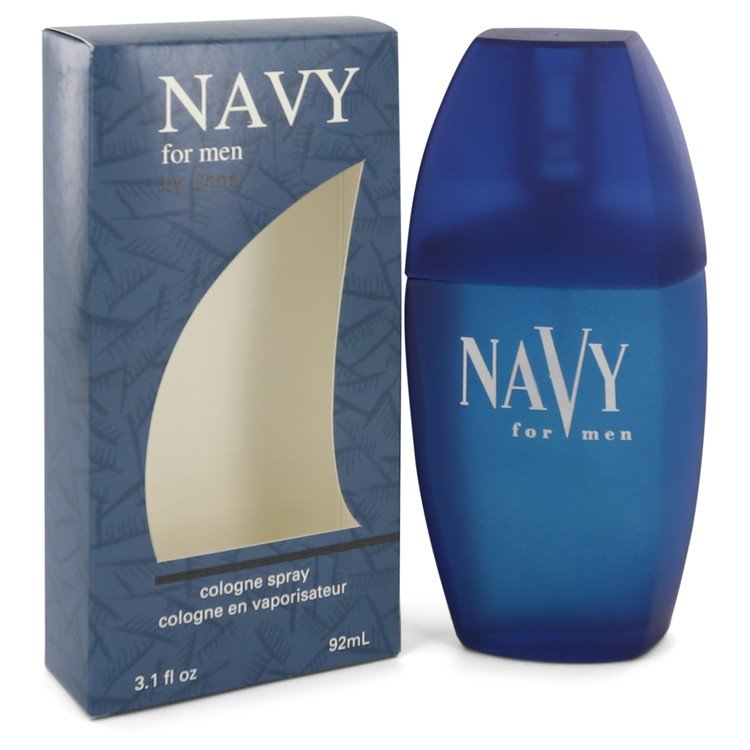 Navy Cologne by Dana 92 ml Cologne Spray for Men