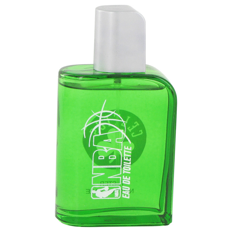 NBA Celtics by Air Val International for Men Eau De Toilette Spray (Tester) 3.4 oz