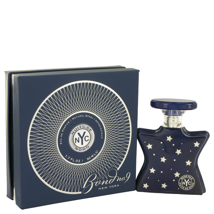 Nuits De Noho by Bond No. 9 for Women Eau De Parfum Spray 1.7 oz