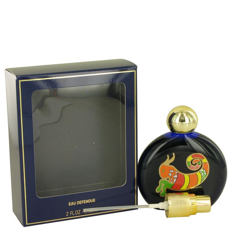 Niki De Saint Phalle Zodiac Capricorn Perfume 60 ml Eau Defendu Spray for Women