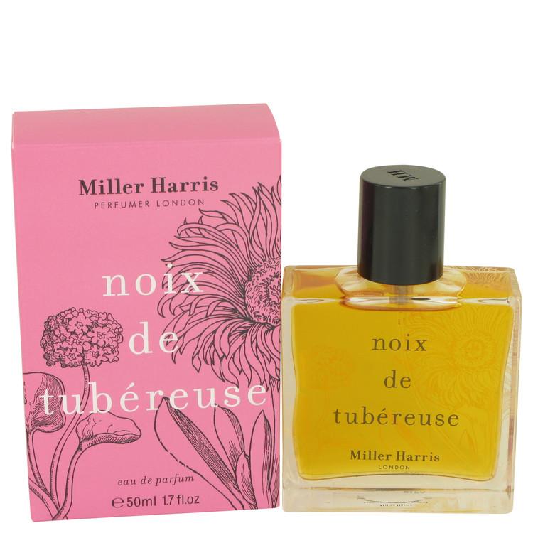 Noix De Tubereuse by Miller Harris for Women Eau De Parfum Spray 1.7 oz