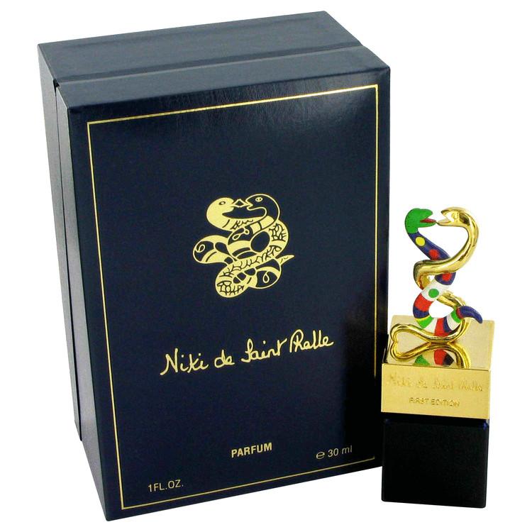Niki De Saint Phalle Pure Perfume 1 oz Pure Perfume w/ Serpents for women