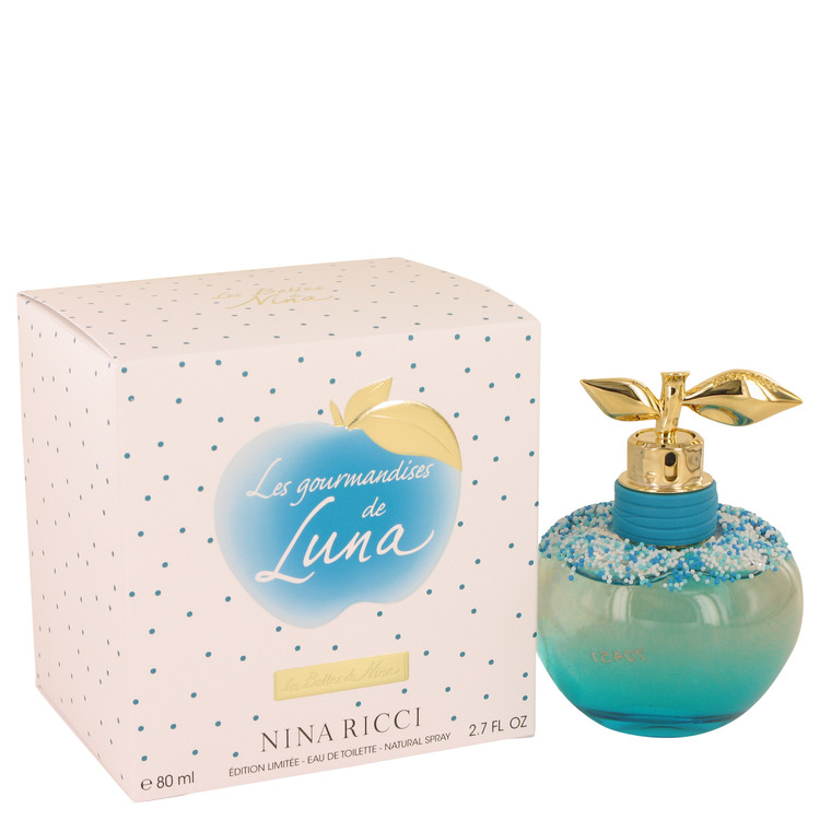 Les Gourmandises De Lune Perfume 80 ml EDT Spay for Women