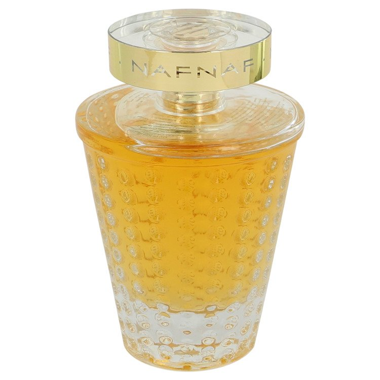 Naf Naf by Naf Naf for Women Eau De Toilette Spray (Tester) 3.4 oz