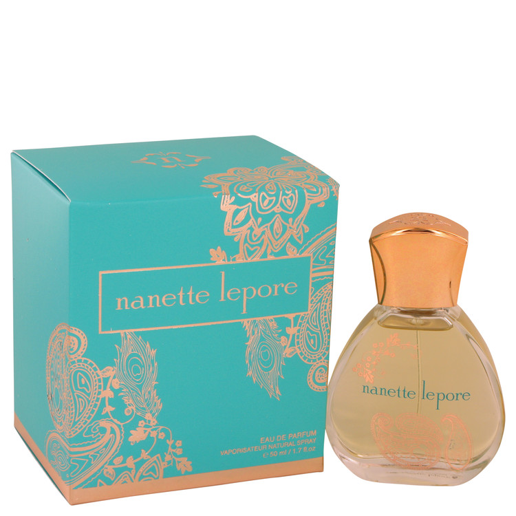 Nanette Lepore New Perfume by Nanette Lepore 50 ml EDP Spay for Women