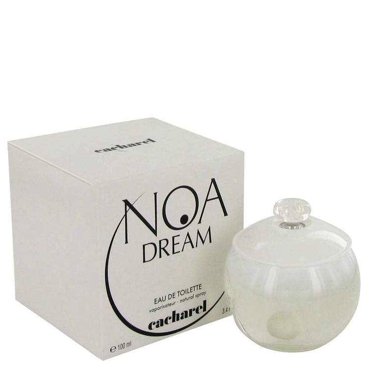 Noa Dream Perfume by Cacharel 100 ml EDT Spray(Tester) for Women