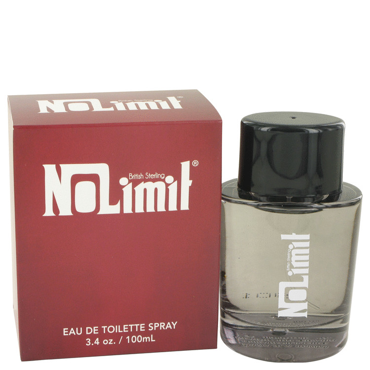 No Limit Cologne by Dana 100 ml Eau De Toilette Spray for Men