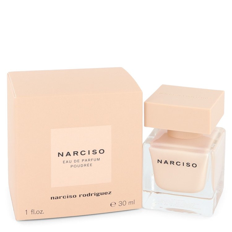 Narciso Poudree Perfume by Narciso Rodriguez 30 ml EDP Spay for Women