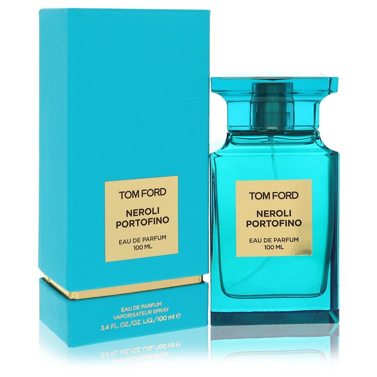 Neroli Portofino Cologne by Tom Ford 100 ml EDP Spay for Men