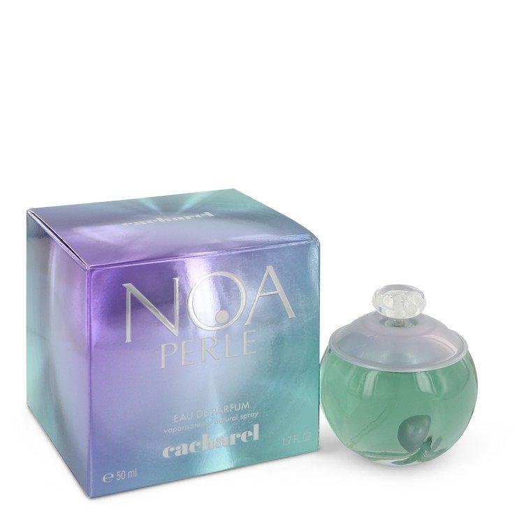 Noa Perle Perfume by Cacharel 50 ml Eau De Parfum Spray for Women