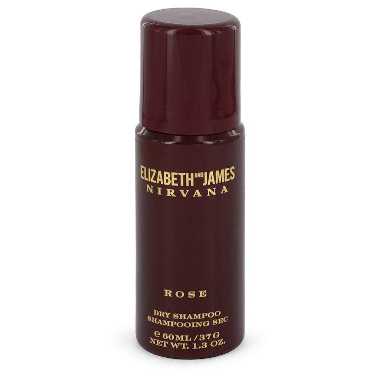 Nirvana Rose by Elizabeth and James Dry Shampoo 1.4 oz for Women