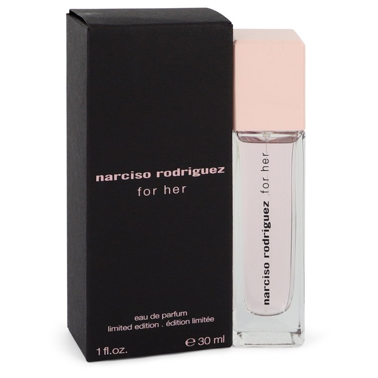 Narciso Rodriguez by Narciso Rodriguez for Women Eau De Parfum Spray (Limited Edition) 1 oz