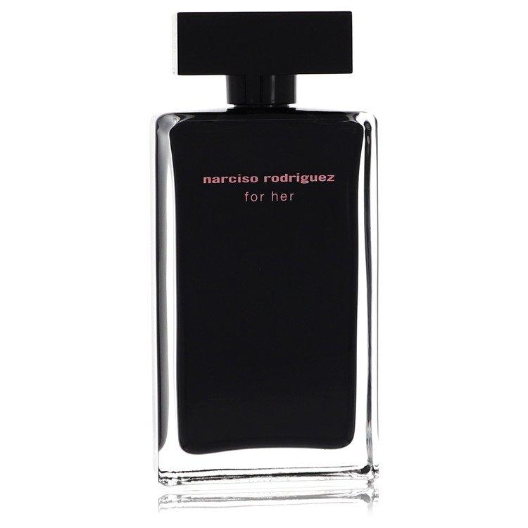 Narciso Rodriguez Perfume 100 ml Eau De Toilette Spray (unboxed) for Women