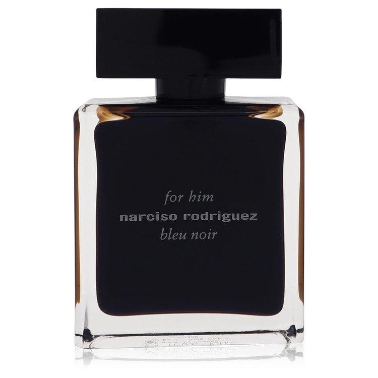 Narciso Rodriguez Bleu Noir Cologne 100 ml EDT Spray(Tester) for Men