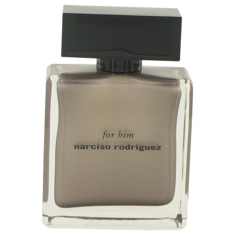 Narciso Rodriguez Cologne 100 ml Eau De Parfum Spray (Tester) for Men