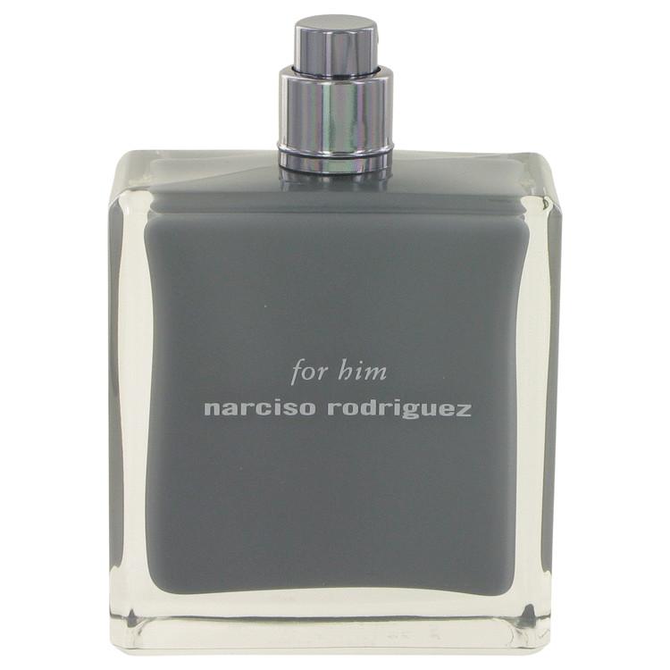 Narciso Rodriguez Cologne 3.4 oz EDT Spray(Tester) for Men