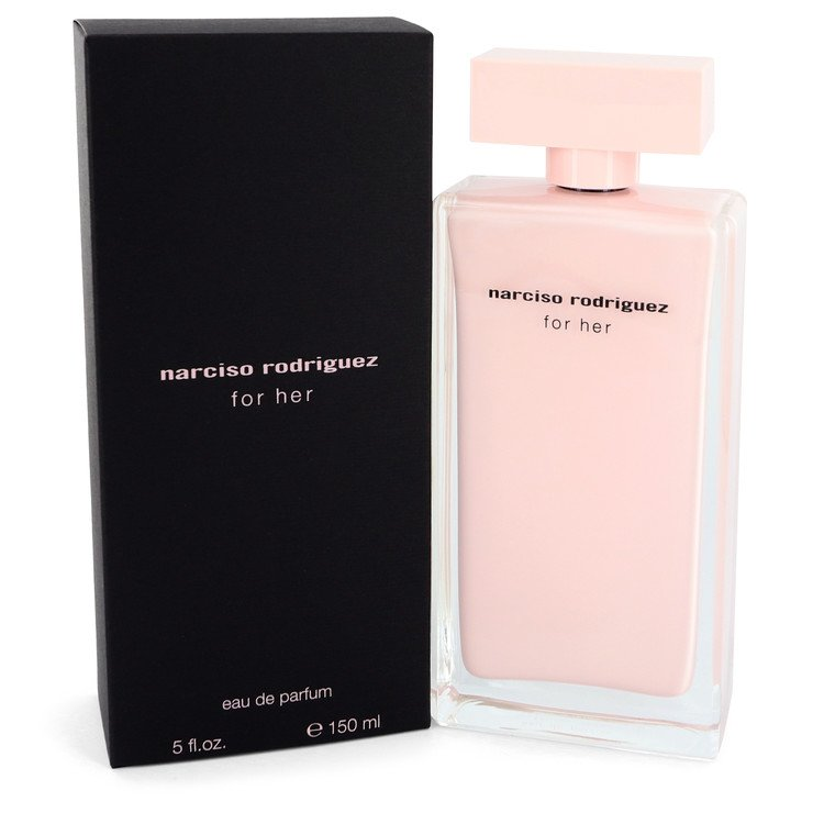 Narciso Rodriguez Perfume 150 ml EDP Spay for Women