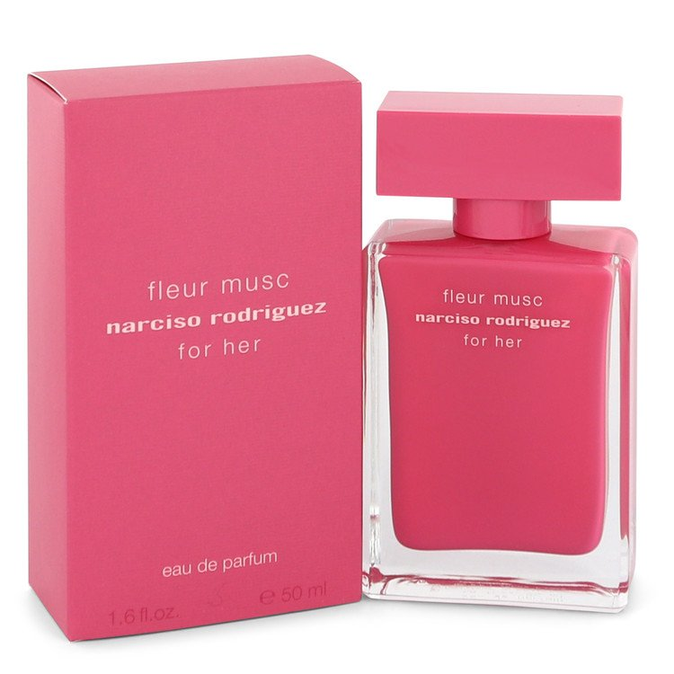 Buy Fleur Musc Narciso Rodriguez for women Online Prices