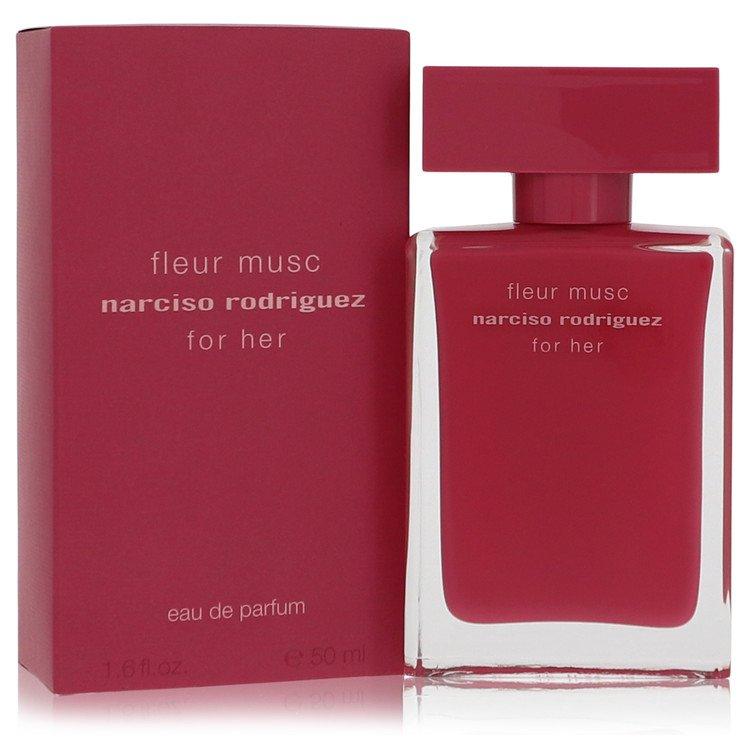 Narciso Rodriguez Fleur Musc Perfume 50 ml EDP Spay for Women