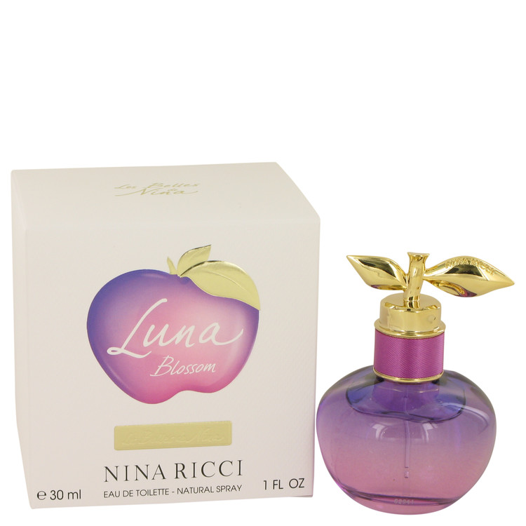 Nina Luna Blossom Perfume by Nina Ricci 30 ml EDT Spay for Women