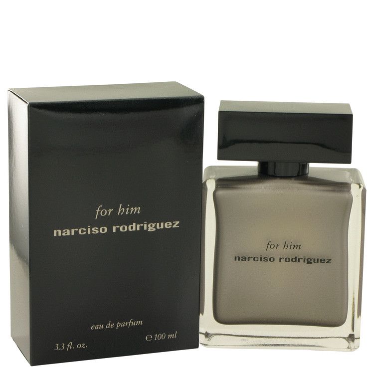 Narciso Rodriguez Cologne by Narciso Rodriguez 100 ml EDP Spay for Men