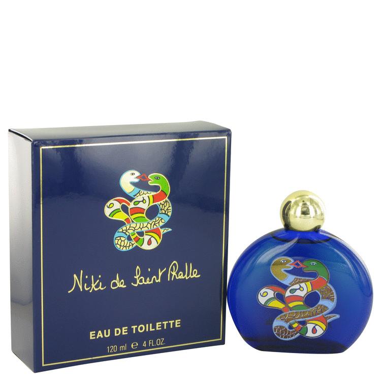 Niki De Saint Phalle Perfume 120 ml EDT for Women
