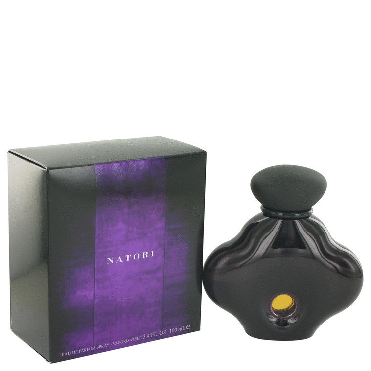 Natori by Natori for Women Eau De Parfum Spray 3.4 oz