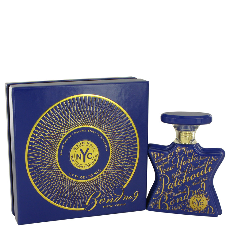 New York Patchouli by Bond No. 9