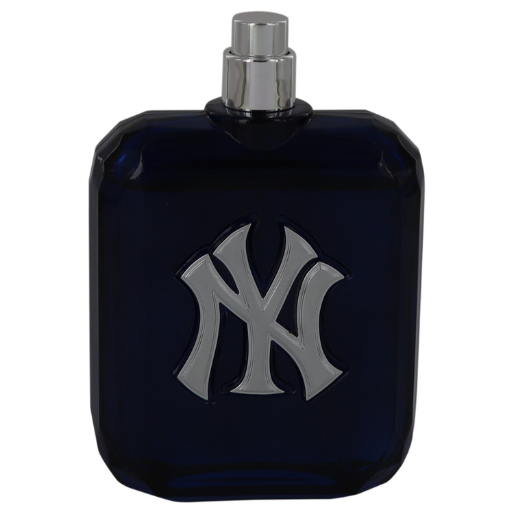 New York Yankees by New York Yankees for Men Eau De Toilette Spray(Tester) 3.4 oz