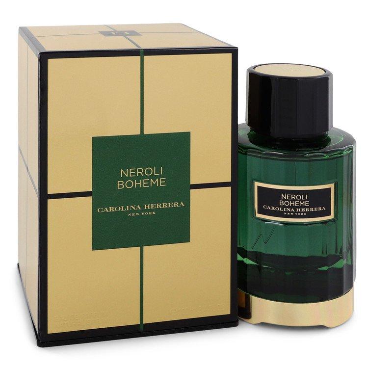 Neroli Boheme by Carolina Herrera Women's Eau De Parfum Spray (Unisex) 3.4 oz