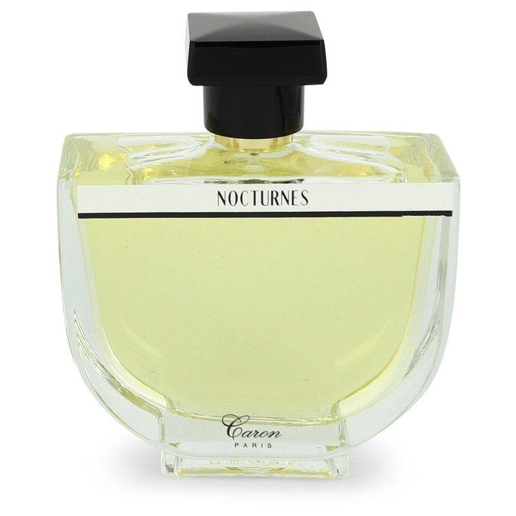 Nocturnes D'caron by Caron Women's Eau De Parfum Spray (New Packaging Unboxed) 3.4 oz
