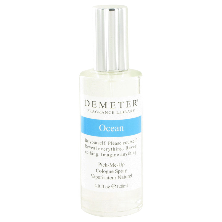 Demeter Perfume by Demeter 120 ml Ocean Cologne Spray for Women