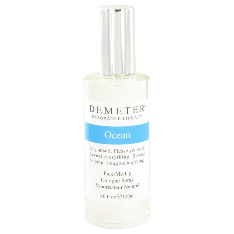 Demeter Ocean Perfume by Demeter 120 ml Cologne Spray for Women
