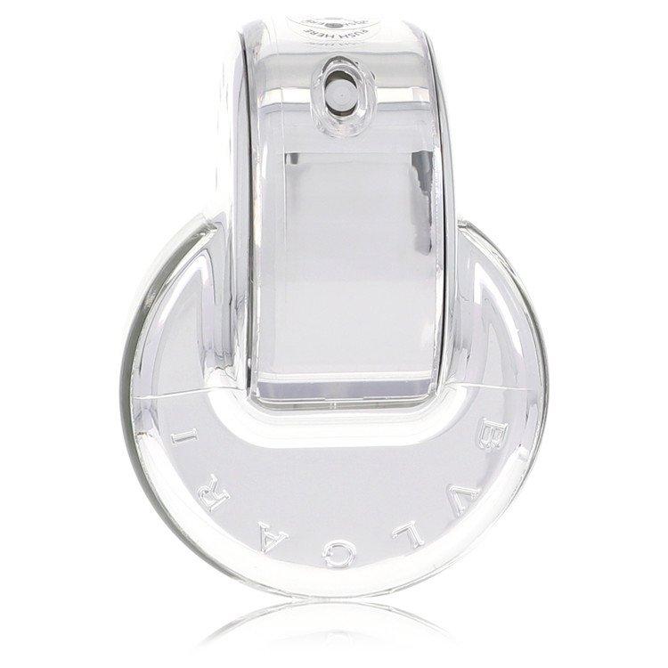 Omnia Crystalline Perfume by Bvlgari 65 ml EDT Spray(Tester) for Women
