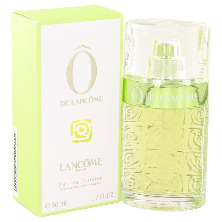 O De Lancome Perfume by Lancome 50 ml Eau De Toilette Spray for Women