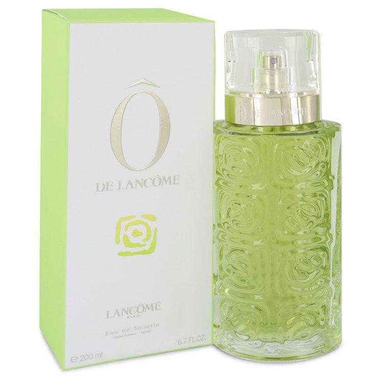 O De Lancome Perfume by Lancome 200 ml Eau De Toilette Spray for Women