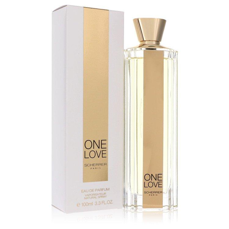 One Love Perfume by Jean Louis Scherrer 100 ml EDP Spay for Women