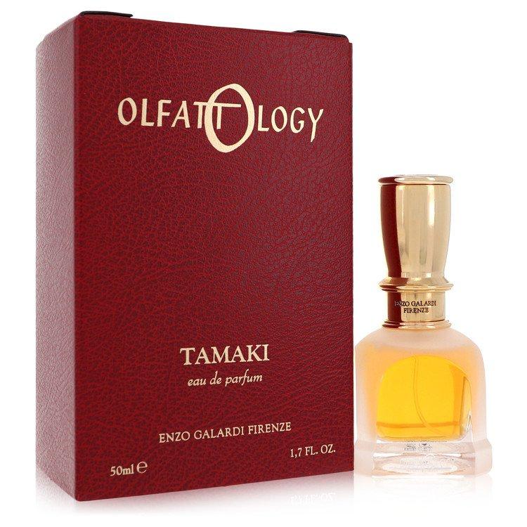Olfattology Tamaki Perfume by Enzo Galardi 50 ml EDP Spay for Women