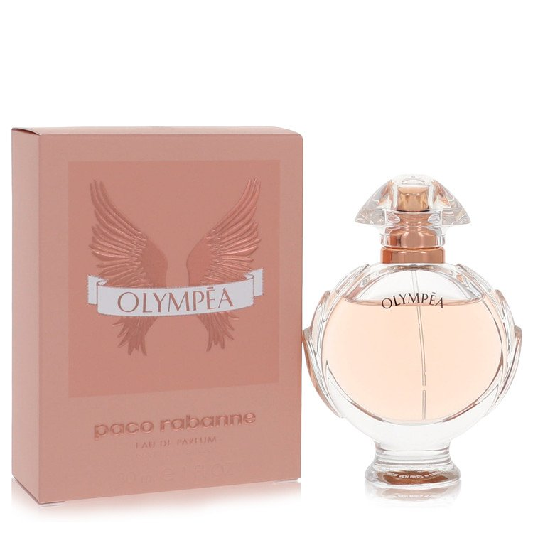 Olympea Perfume by Paco Rabanne 30 ml Eau De Parfum Spray for Women