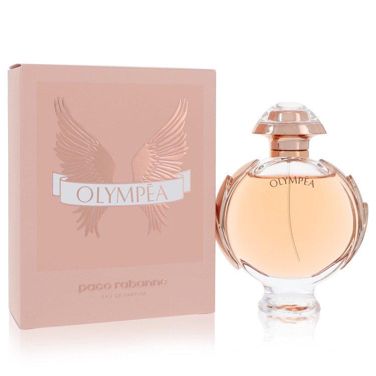 Olympea Perfume by Paco Rabanne 80 ml Eau De Parfum Spray for Women