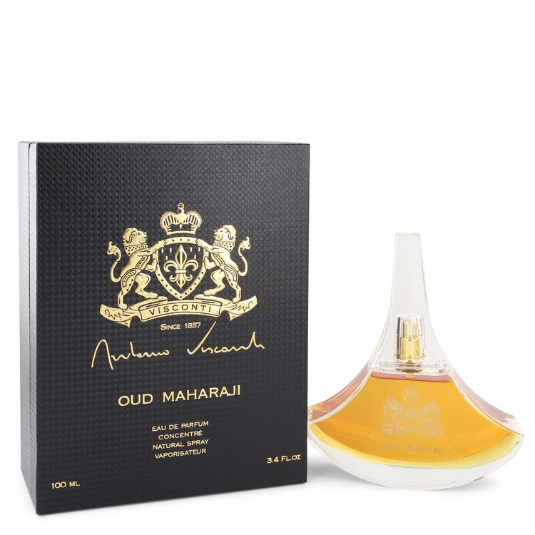 Oud Maharaji Perfume 100 ml Eau De Parfum Spray (Unisex) for Women