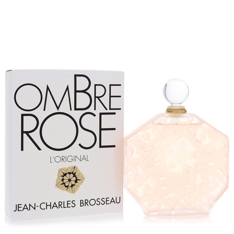 Ombre Rose Perfume by Brosseau 6 oz EDT for Women