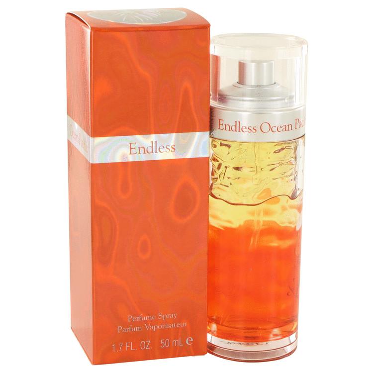 Endless Perfume by Ocean Pacific 50 ml Eau De Parfum Spray for Women