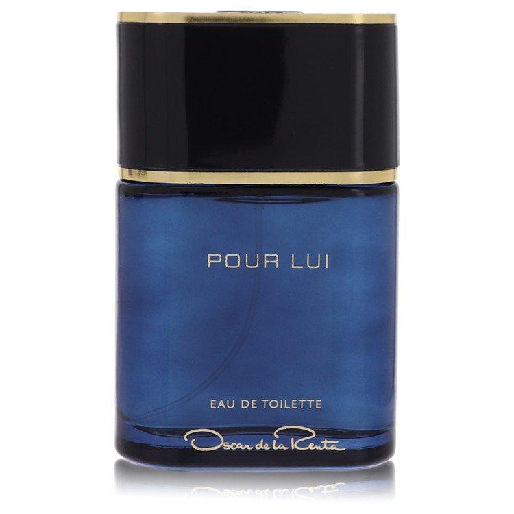 Oscar Pour Lui Cologne 90 ml Eau De Toilette Spray (unboxed) for Men