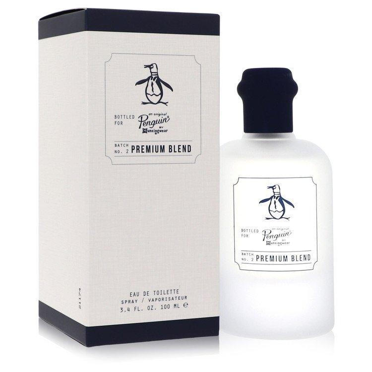 Original Penguin Premium Blend Cologne 100 ml EDT Spay for Men