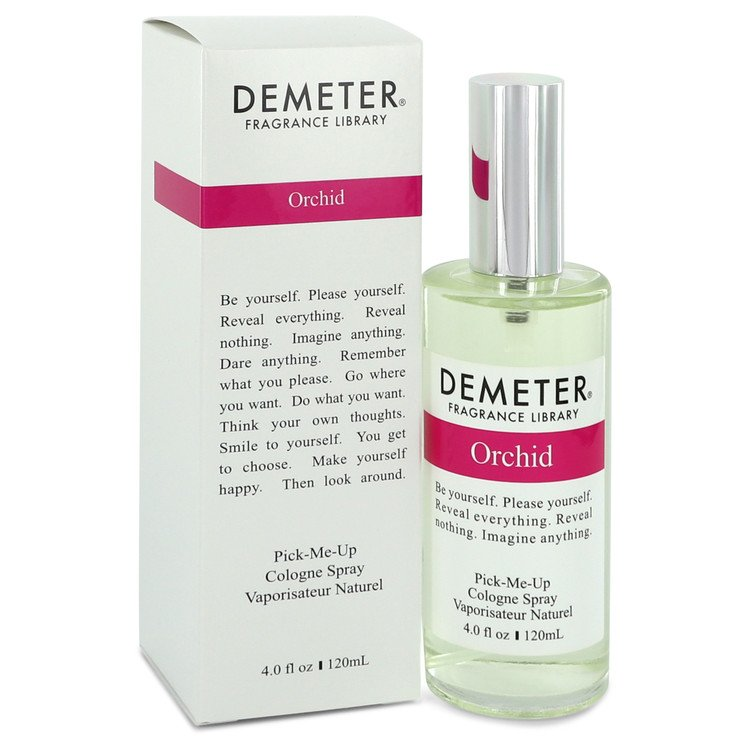 Demeter Perfume by Demeter 120 ml Orchid Cologne Spray for Women